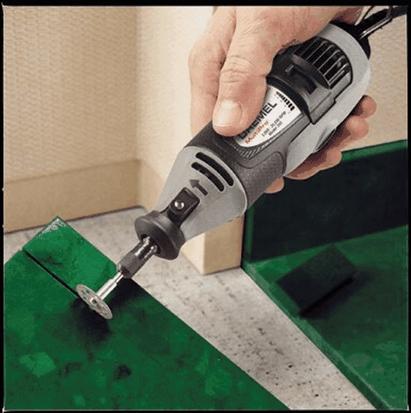 Dremel 546 Rip/Cross-Cut Blade