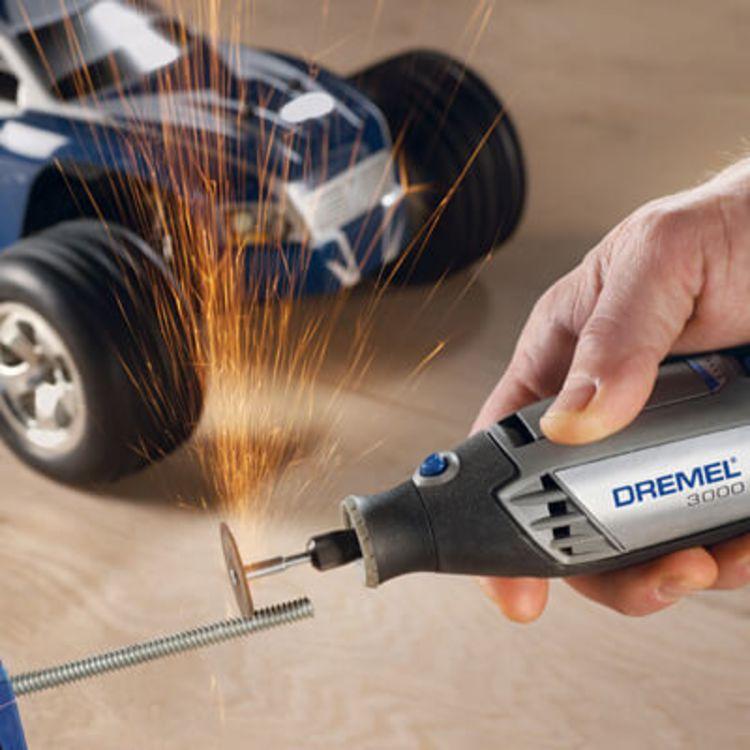 Dremel Rotary Tool 3000-15