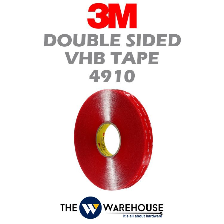 3M Double Side VHB Tape 4910