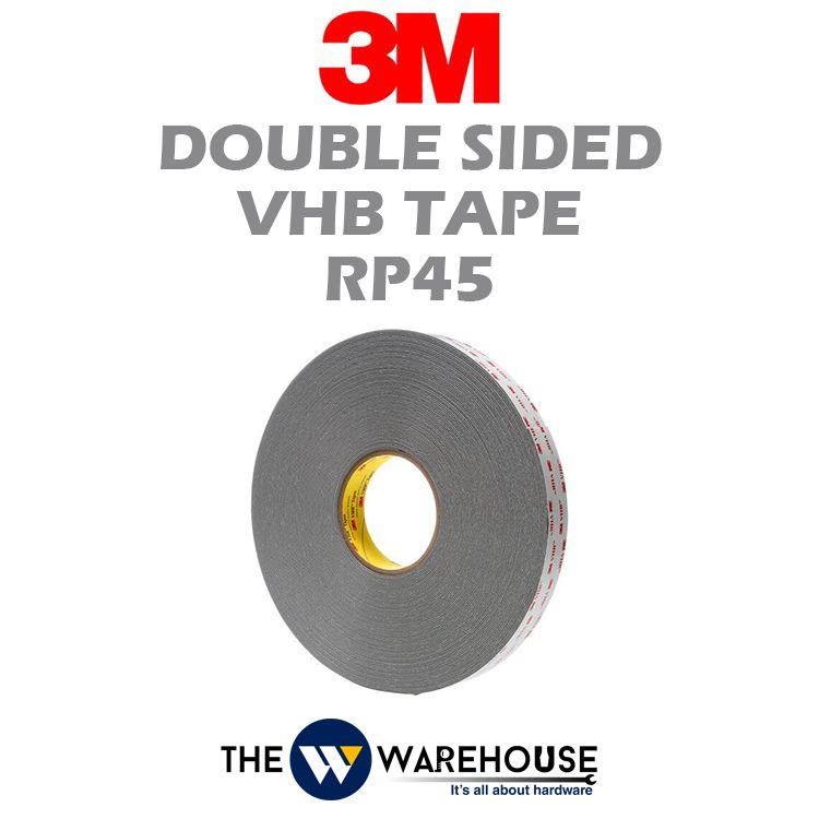 3M Double Side VHB Tape RP45