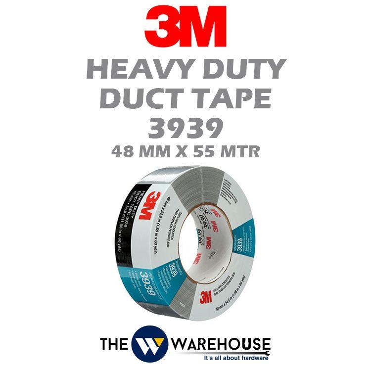 3M Heavy Duty Duct Tape 3939