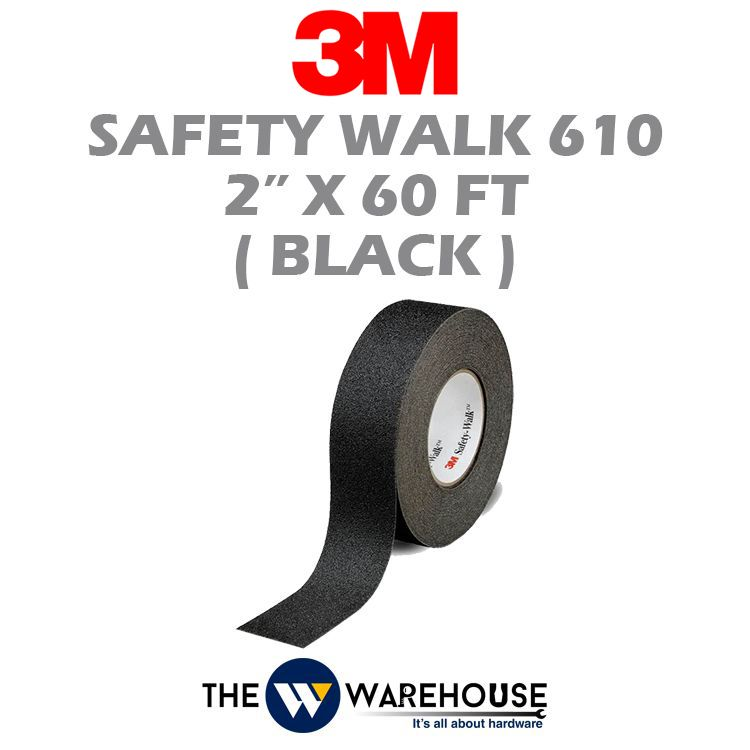3M Safety Walk 610 2