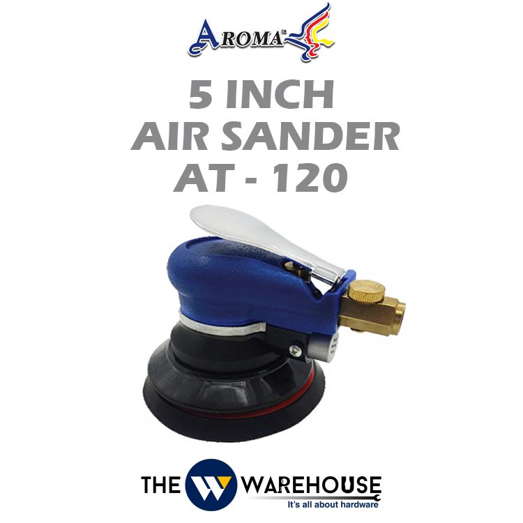 5 inch Air Sander AT-120