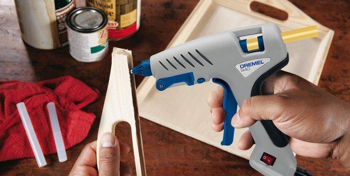 Dremel Glue Gun 940-3