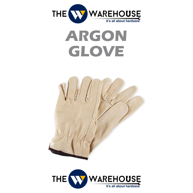 Argon Glove