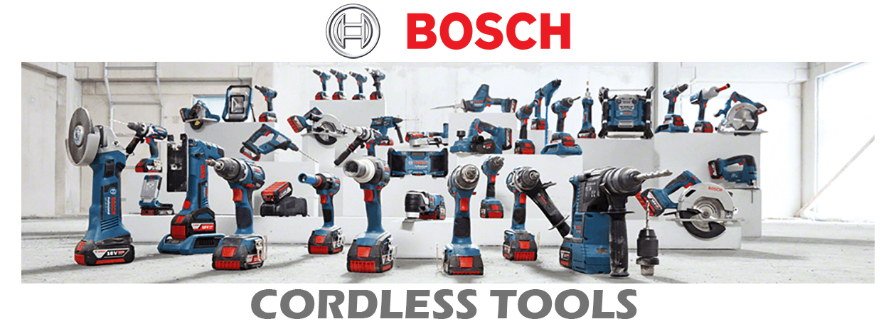 Bosch Cordless Worklight