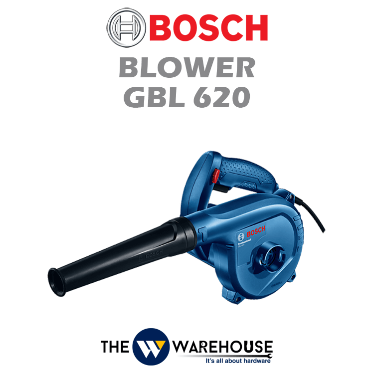 Bosch Blower with Dust Extraction GBL 620
