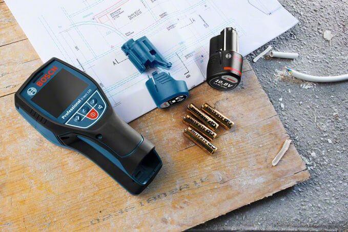 Bosch Detector D-tect 120