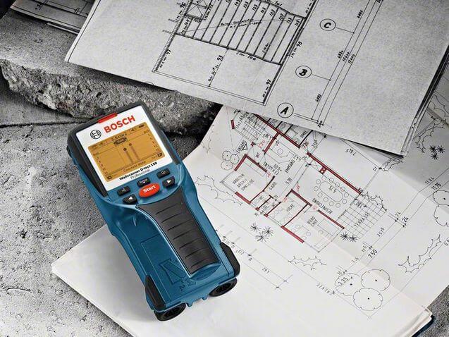 Bosch Detector D-tect 150 SV