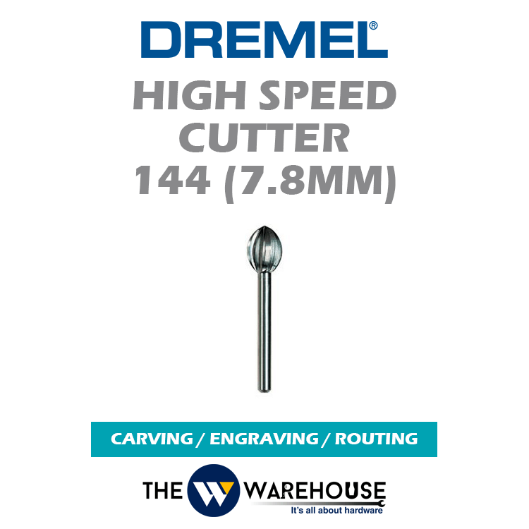 Dremel High Speed Cutter 144