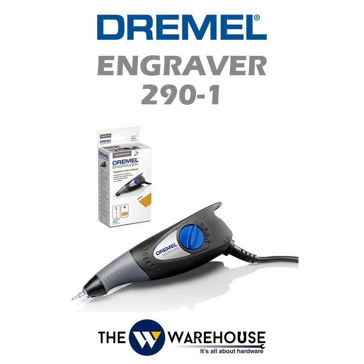 Dremel Engraver 290-1