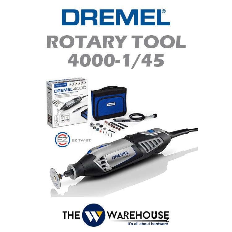 Dremel Rotary Tool 4000-1/45