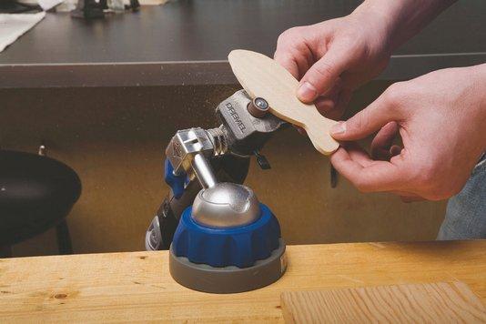 Dremel 430 Sanding Band & Mandrel G60