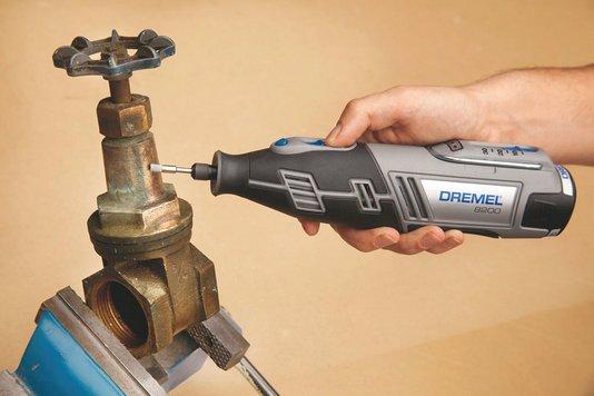 Dremel 443 Carbon Steel Brush