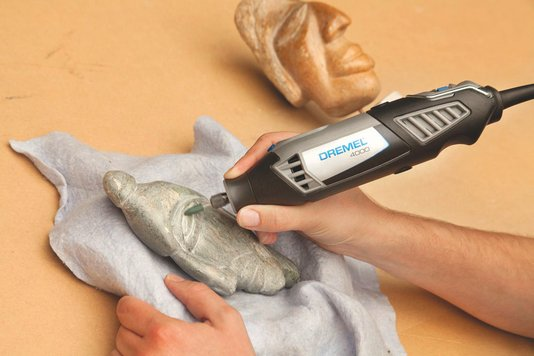 Dremel 462 Rubber Polishing Point