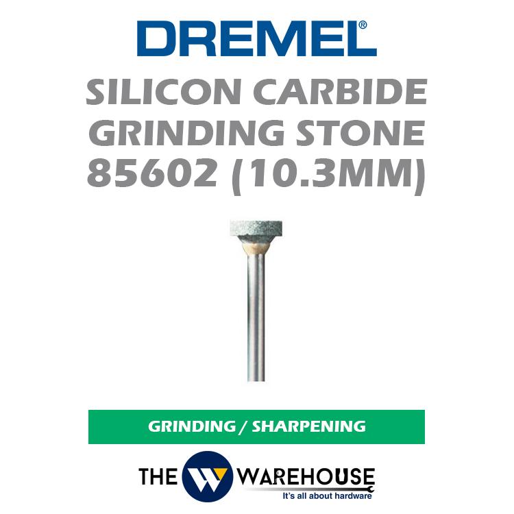 Dremel Silicon Carbide Grinding Stone 85602