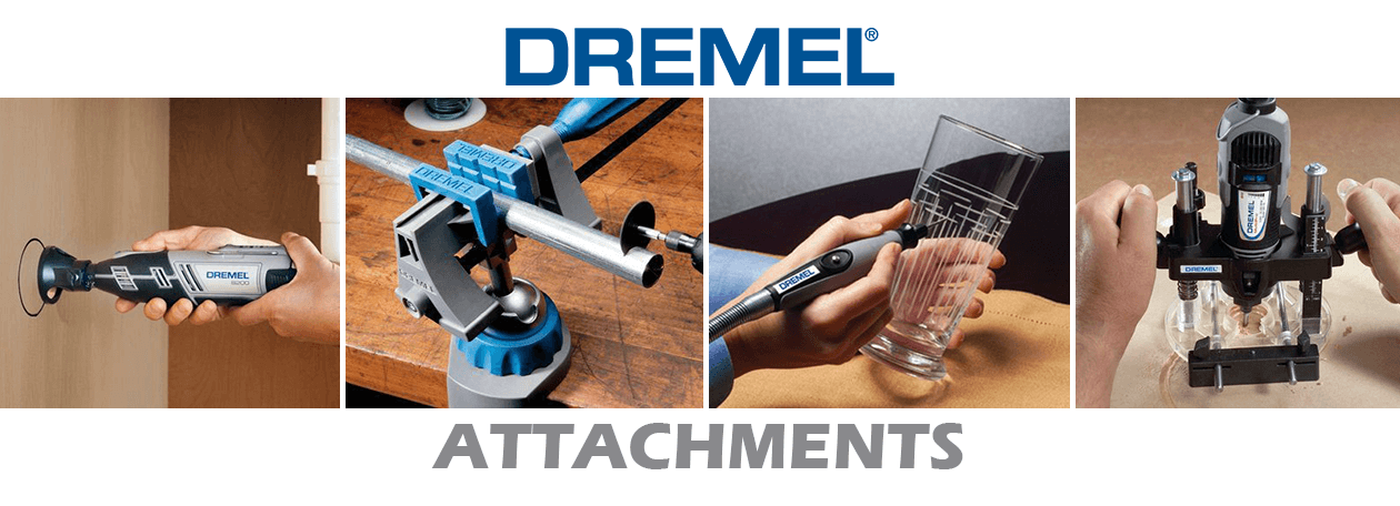 Dremel Attachment