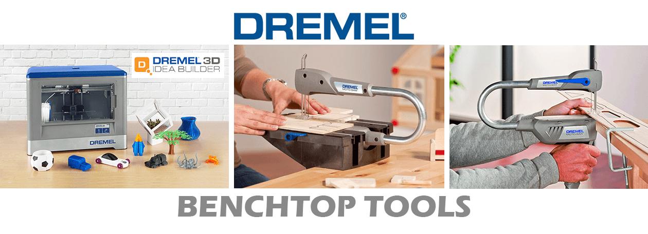 Dremel Bench Top Tool System