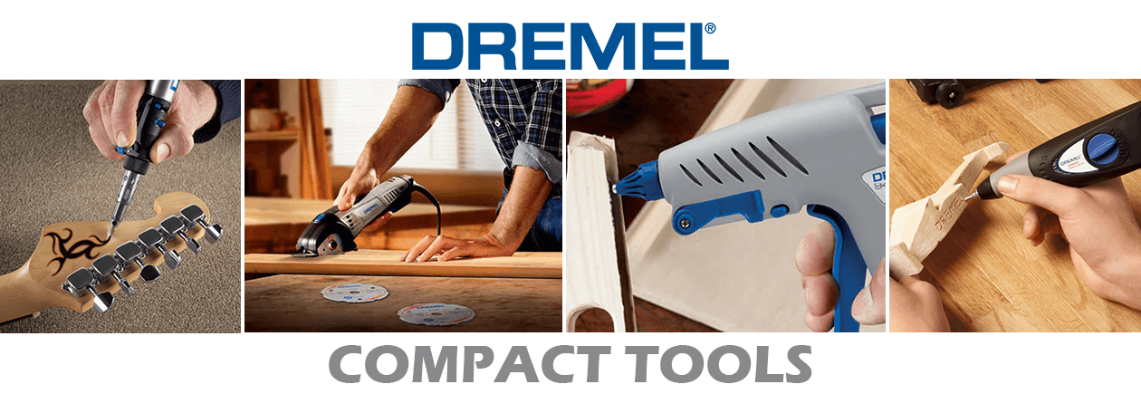 Dremel Compact Tool System