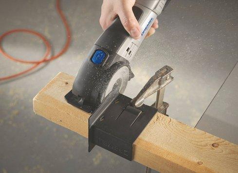Dremel DSM600 Multipurpose Carbide Flush Cutting Wheel