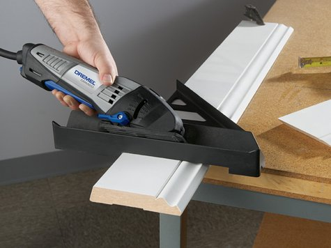 Dremel DSM840 Cutting Guide