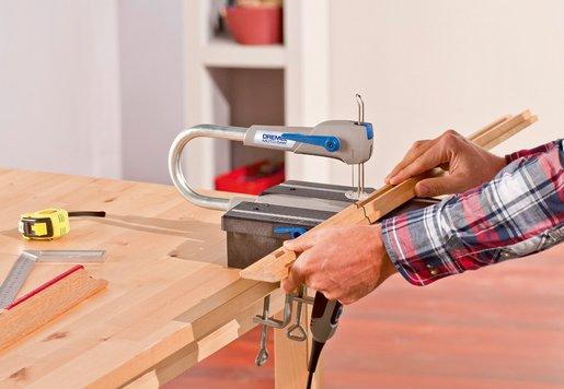 Dremel MS51 Moto-Saw General Purpose Wood Cutting Saw Blade