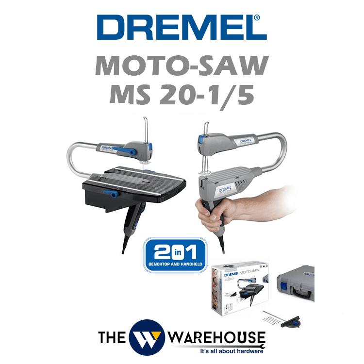 Dremel Moto-Saw MS 20-1/5
