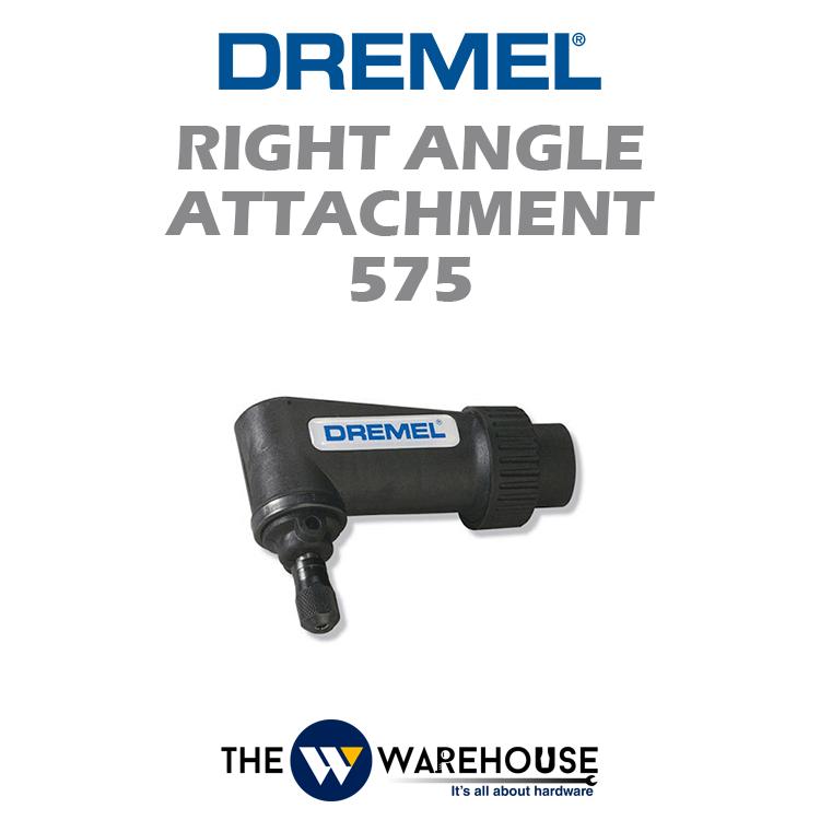 Dremel Right Angle Attachment 575