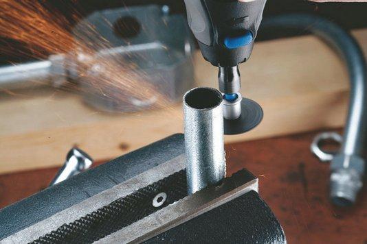 Dremel SC456 EZ SpeedClic Metal Cutting Wheels