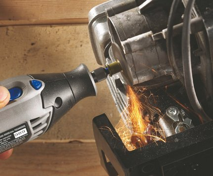 Dremel EZ SpeedClic Grinding Wheel SC541