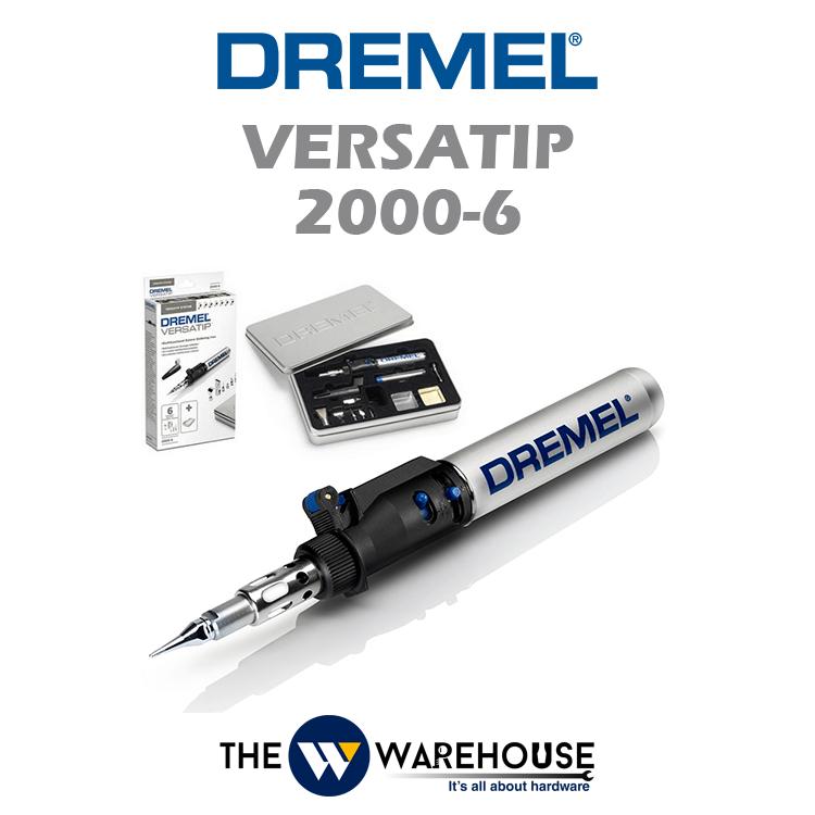 Dremel VersaTip 2000-6