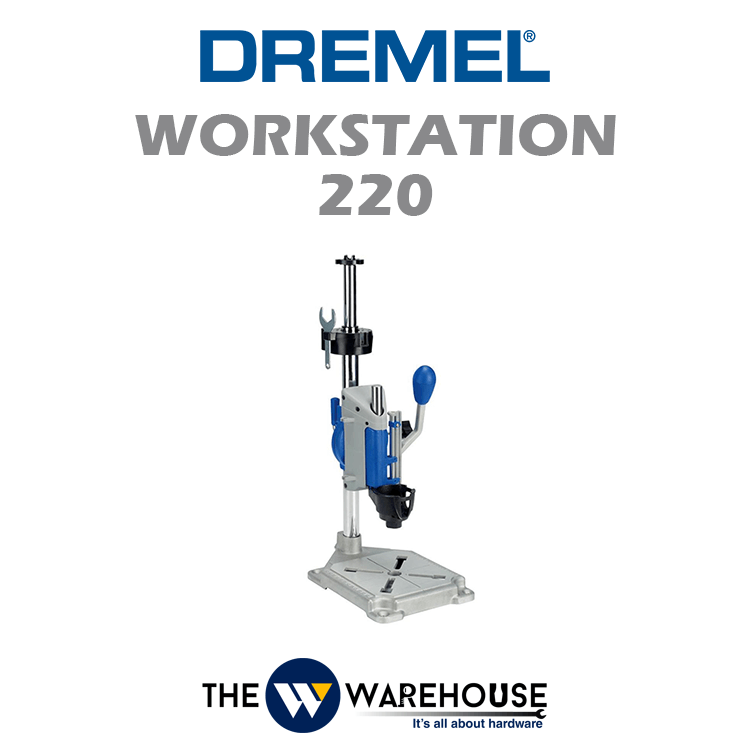 Dremel Workstation 220