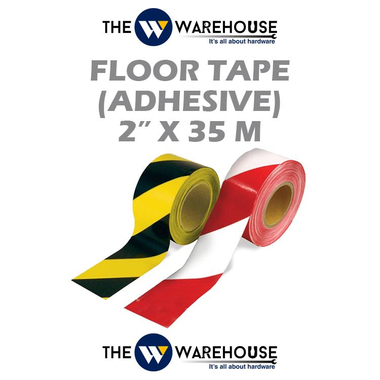 Floor Tape Adhesive