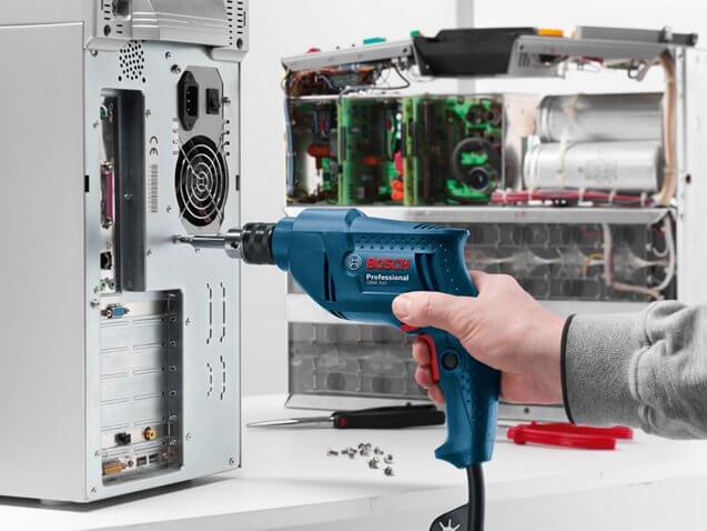 Bosch Rotary Drill GBM 350