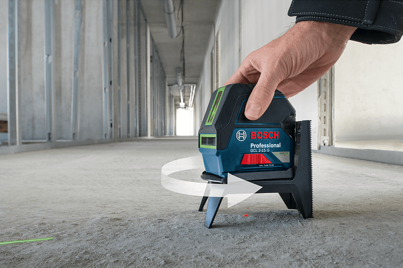 Bosch Combi Laser GCL 2-15 G