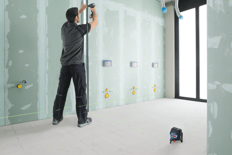 Bosch Combi Laser GCL 2-50 CG