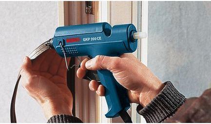 Bosch Glue Gun GKP 200 CE