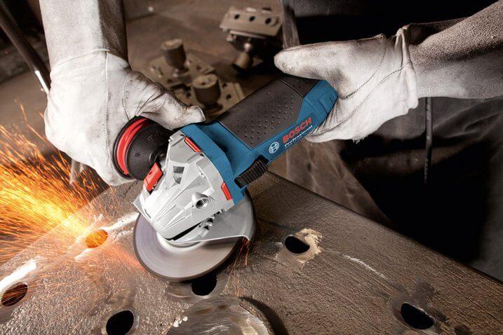 Bosch Angle Grinder GWS 17-125 CI