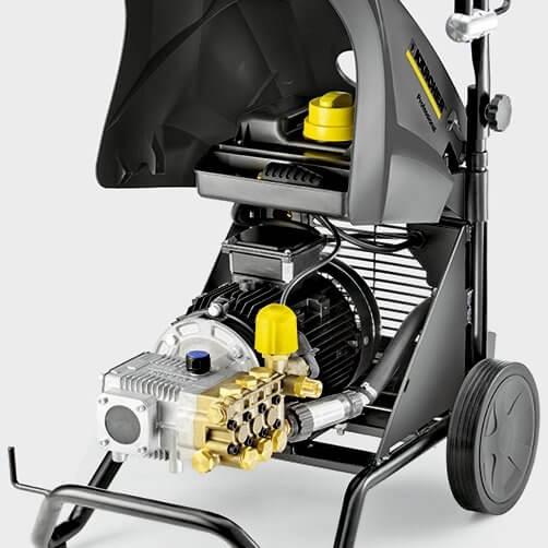 Karcher High Pressure Cleaner HD 7/11-4 C