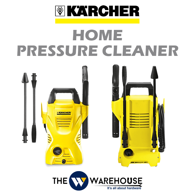 Karcher Home Pressure Cleaner