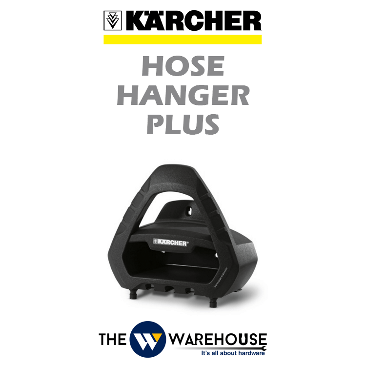 Karcher Hose Hanger Plus
