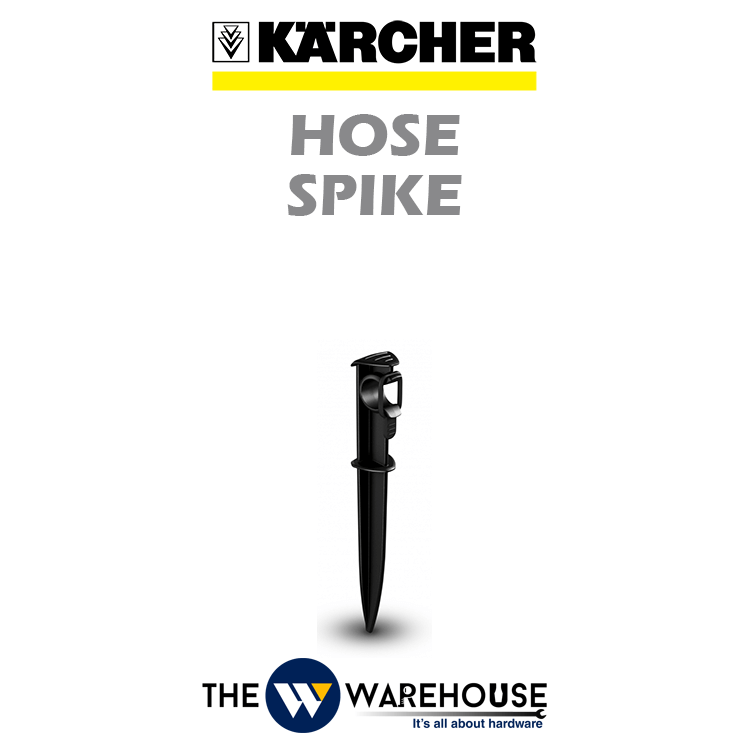 Karcher Hose Spike