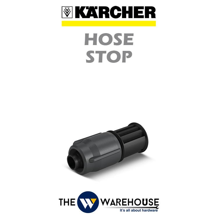 Karcher Hose Stop