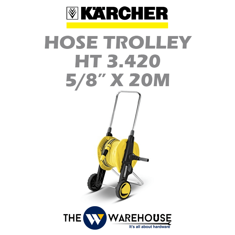 Karcher Hose Trolley HT 3.420 KIT 5/8