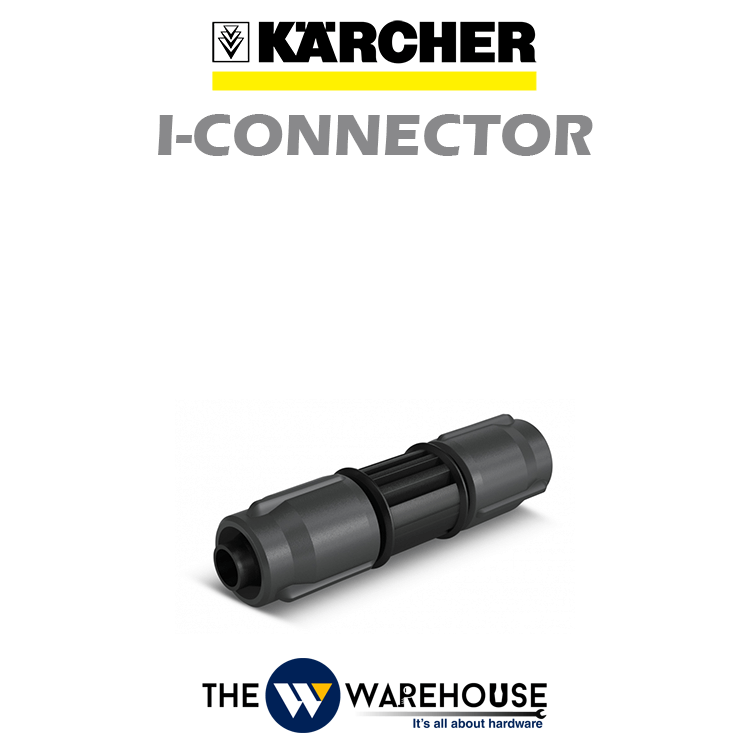 Karcher I Connector