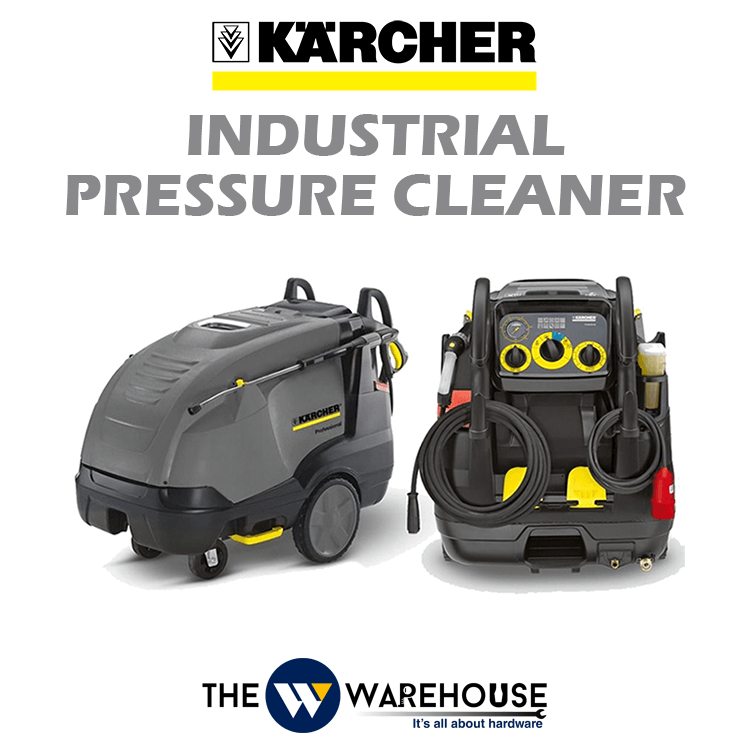 Karcher Industrial Pressure Cleaner