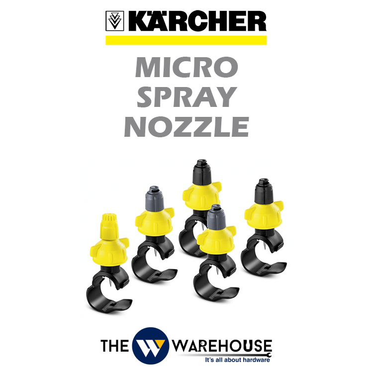 Karcher Micro Spray Nozzle