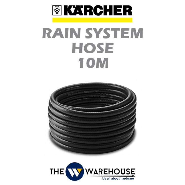 Karcher Rain System Hose 10m