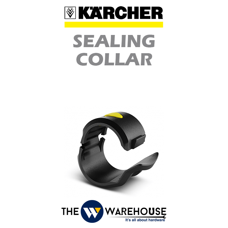 Karcher Sealing Collar