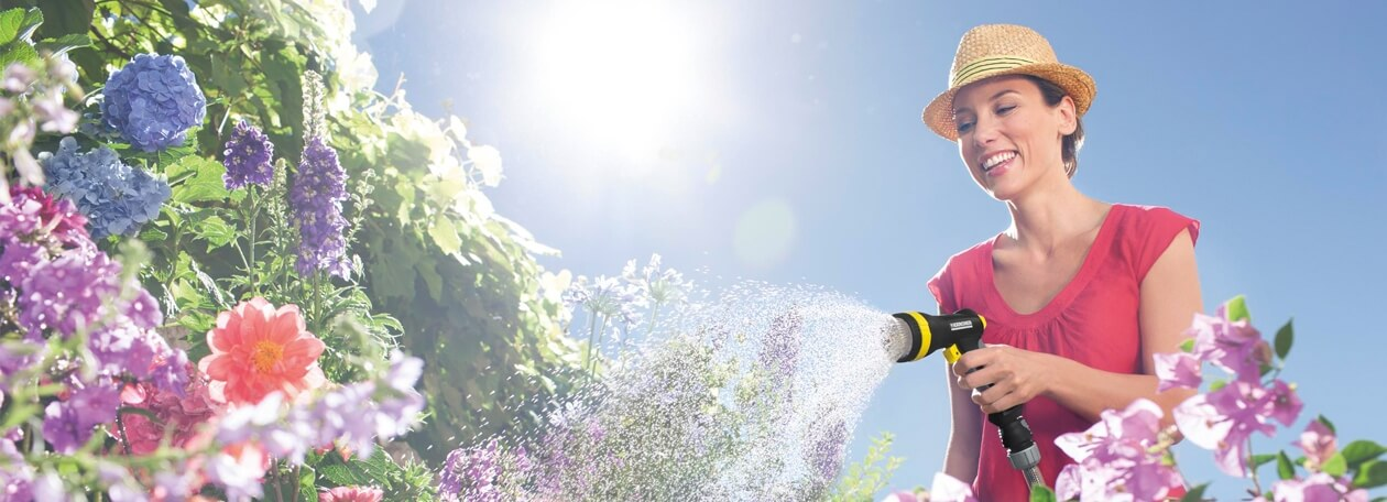 Karcher Watering Systems